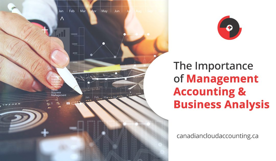 The Importance of Management Accounting & Business Analysis