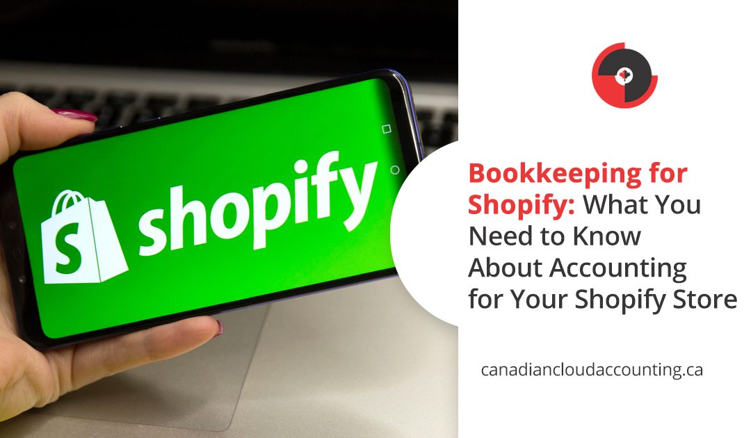 Bookkeeping for Shopify