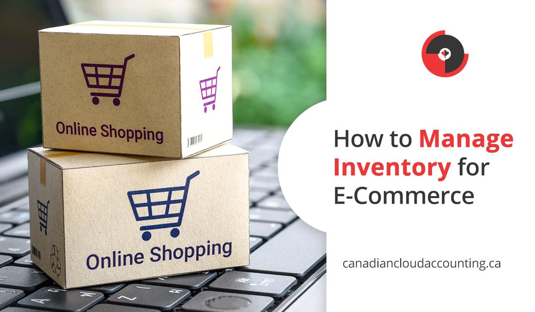 How to Manage Inventory for E-commerce